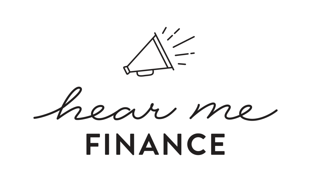 HearMeFinance logo